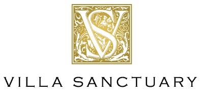 Villa Sanctuary Logo